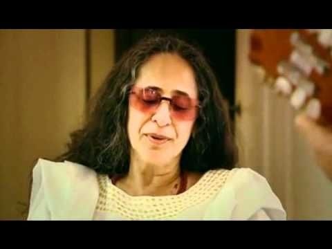 Maria Bethania Tarde em Itapoã - Musica e Perfume DVD