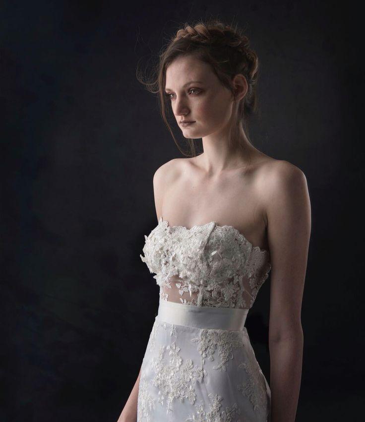 south african wedding designer white wedding dress lace wedding dress