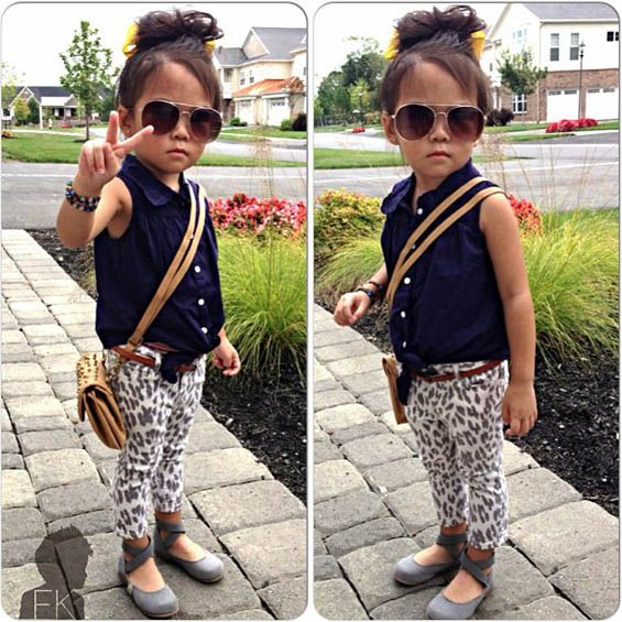 Cute outfit! Love the shoes!