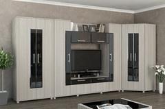 модульная система,ультра,мебель,мини-стенка,мини-стенки,под телевизор,с угловым шкафом,шкаф для белья,в гостиную,для гостиной,модульная мебель,