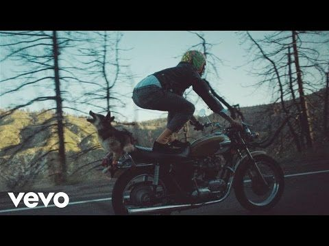 Twin Shadow - Five Seconds - YouTube