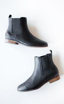 Coraline Boots