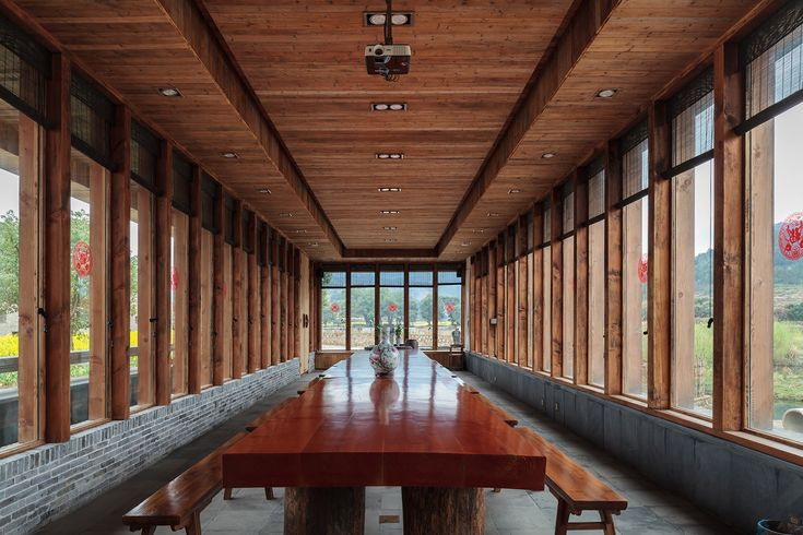 Gallery of Tea Seed Oil Plant / Imagine Architects - 33