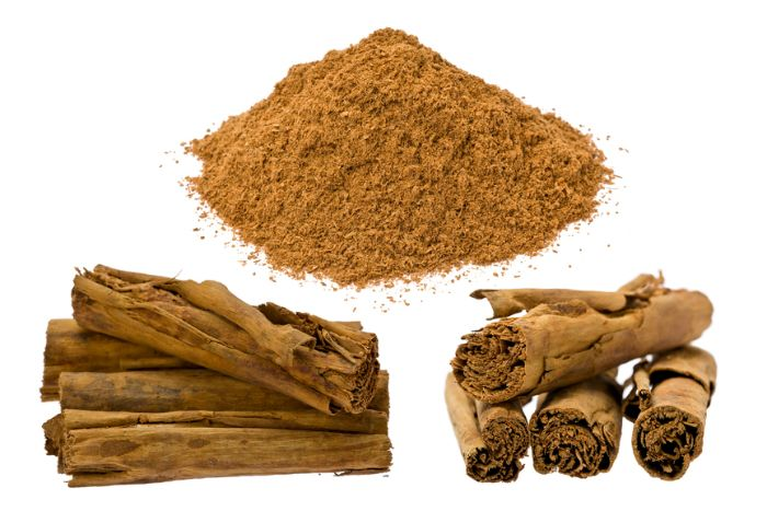 Ceylon cinnamon is the REAL cinnamon. Learn the difference...