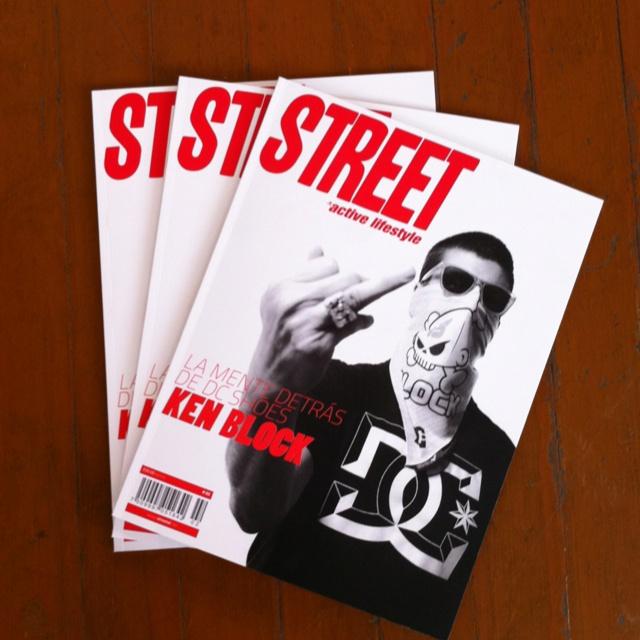 Street No.2