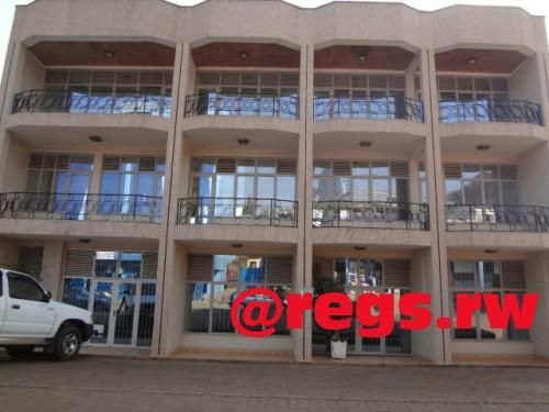 A commercial building for rent in Kigali Location: District of Nyarugenge, Muhima Rent price per month: $12 per sqm Whole building is available It is also with warehouses Please contact the ...