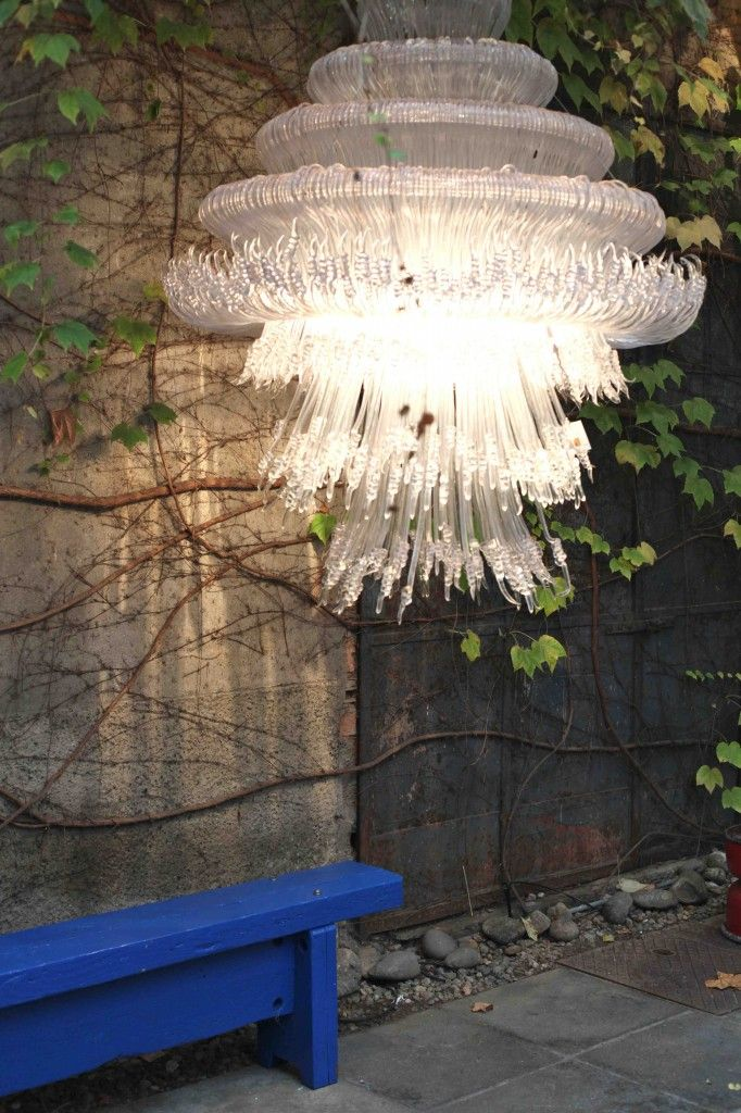 Sneez Chandelier jacopo Foggini photo Moltodeco