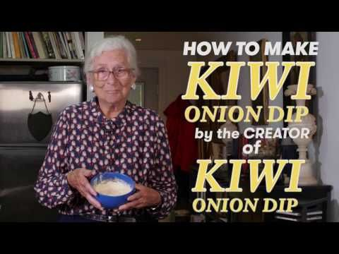 Immortal Kiwi Onion Dip and its inventor http://thespinoff.co.nz/society/20-02-2017/finding-rosemary-in-search-of-the-unsung-hero-who-invented-kiwi-onion-dip/