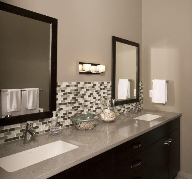 Pin On Bathroom Backsplash Ideas