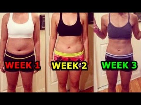 14 Minute Home Belly Fat Workout : How To Lose Belly Fat in 2 - 3 Weeks ...
