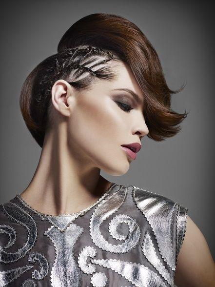 34 best neo grunge rock hair images on pinterest