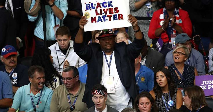 Sadnews for white leftists inPhiladelphiawho want to support the Black Lives Matter movement by attending the group's meetings in person.