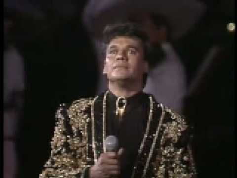 Juan Gabriel - Amor Eterno - YouTube