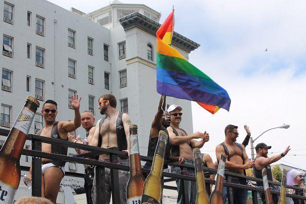 Gay aztec