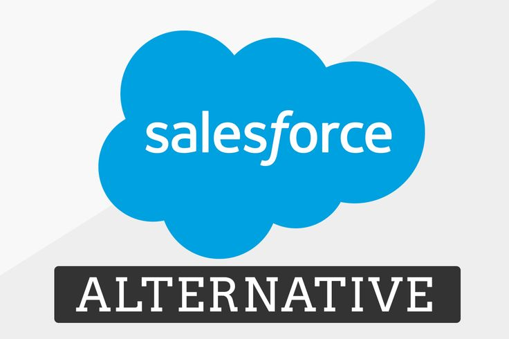 Best Salesforce Alternative CRM in 2017 Revealed