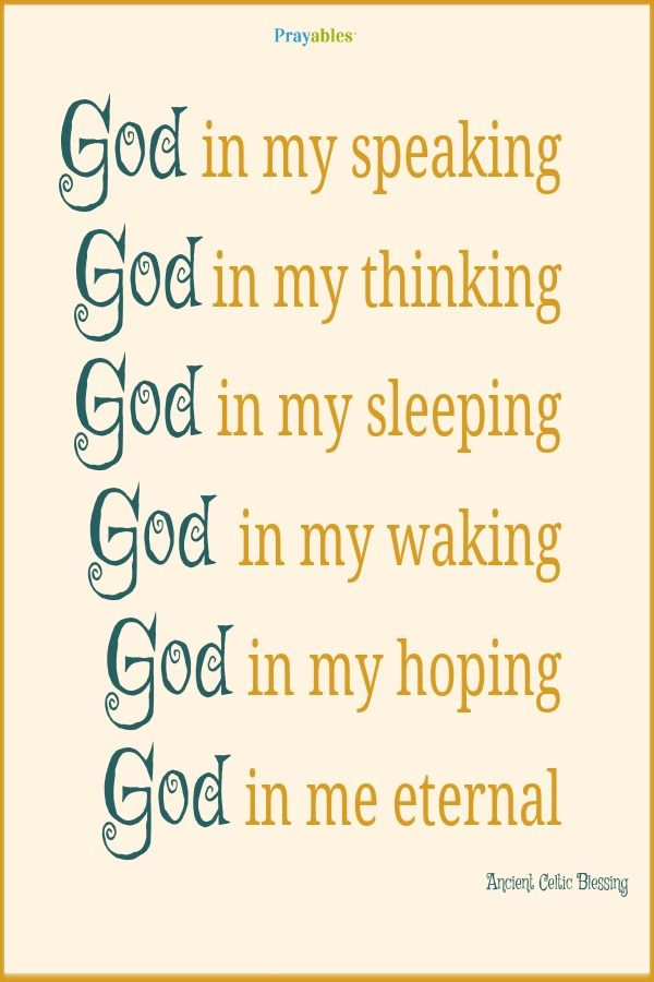 Amen! prayables.org more prayers, affirmations, blessings, Bible verse & inspirational quotes from prayables.