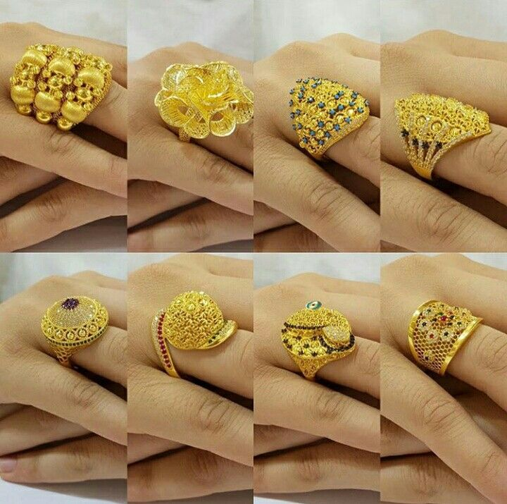 Pin By Manju On Jewellery Gold Ring Designs Gold Rings Jewelry Fine Gold Jewelry