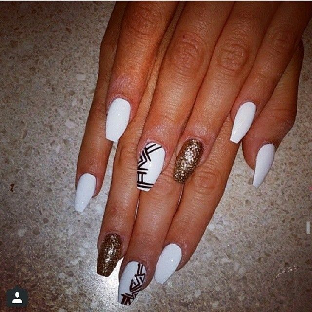 46 best NAILS! images on Pinterest   Perfect nails, Cute nails and Heels