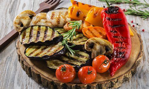 5 adımda daha lezzetli sebzeler