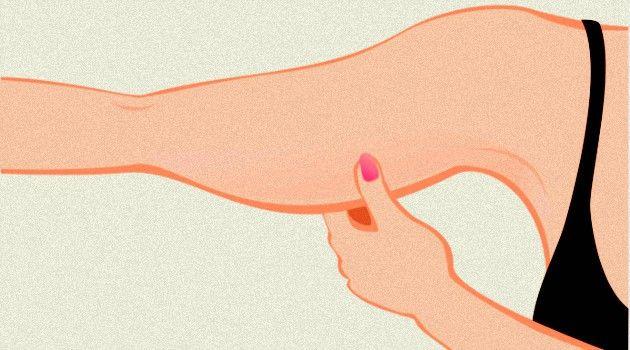 Como emagrecer o braço: surpreenda-se com o resultado desses exercícios sem peso - Bolsa de Mulher