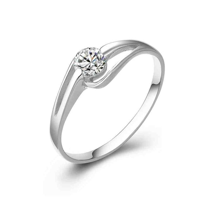 41 best Simple Engagement Rings images on Pinterest | Engagement ...