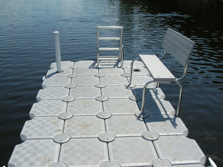 Water Building Material : Best floating dock ideas on pinterest