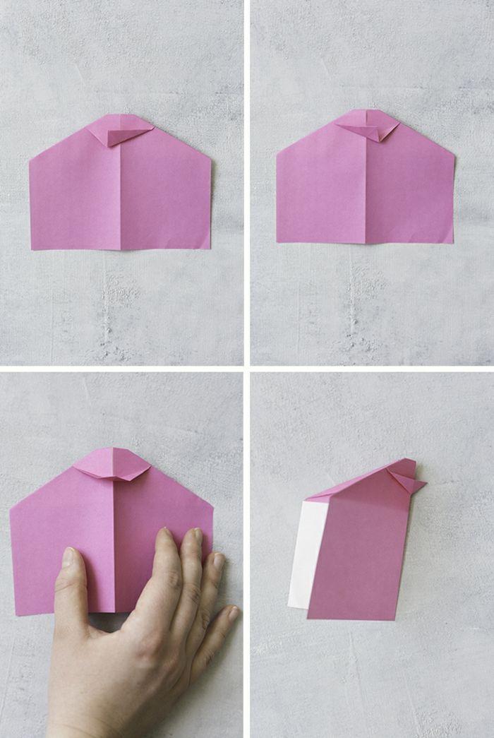 1001 Ideas De Origami Facil Para Hacer En Casa Diy