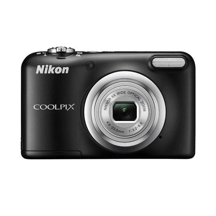 Nikon Vna981e1 Appareil Photo Compact Coolpix A10 16 Mpx
