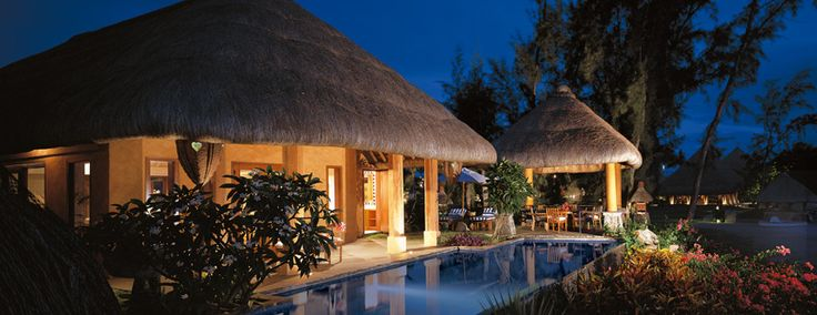 The Oberoi, Mauritius Voted as Mauritius' leading hotel in the 2013 World Travel Awards.