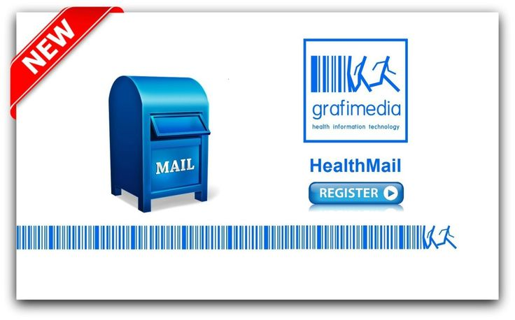 #HealthMail. One App for all DICOM, Documents and eMails. Outstanding management quality interaction and state-of-the-art information system for the healthcare providers.