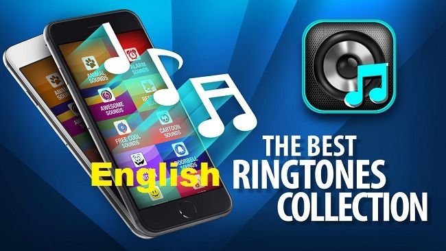 best ringtone english songs free download