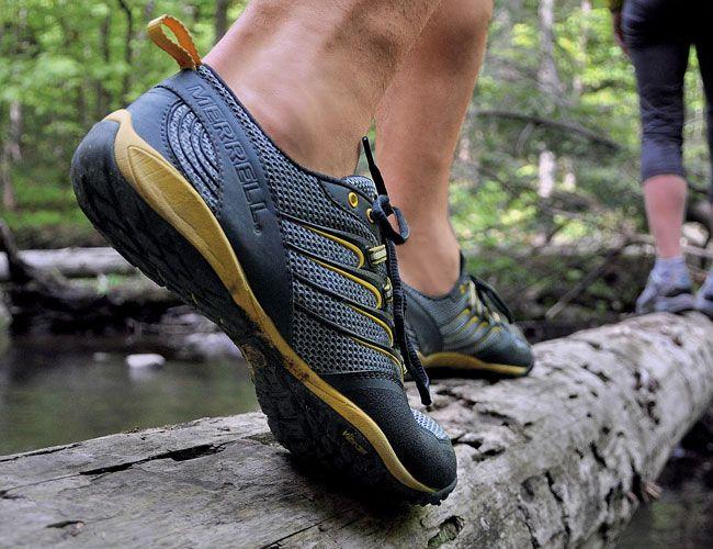 Amazing hiking shoes
