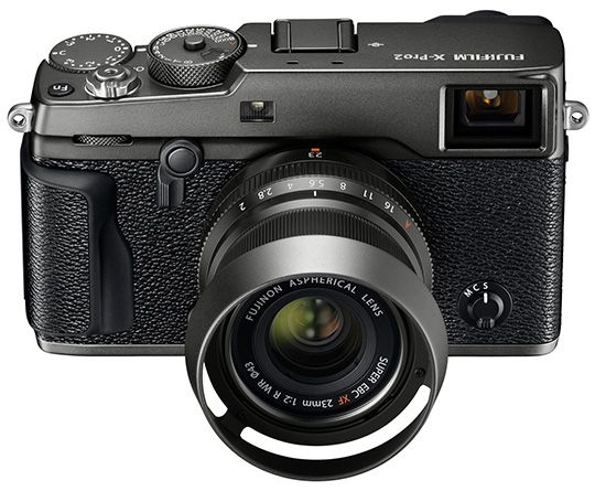 Announced: Fuji X-Pro2 graphite edition, Fuji X-T2 graphite silver edition and Fuji FinePix XP120 cameras | Photo Rumors