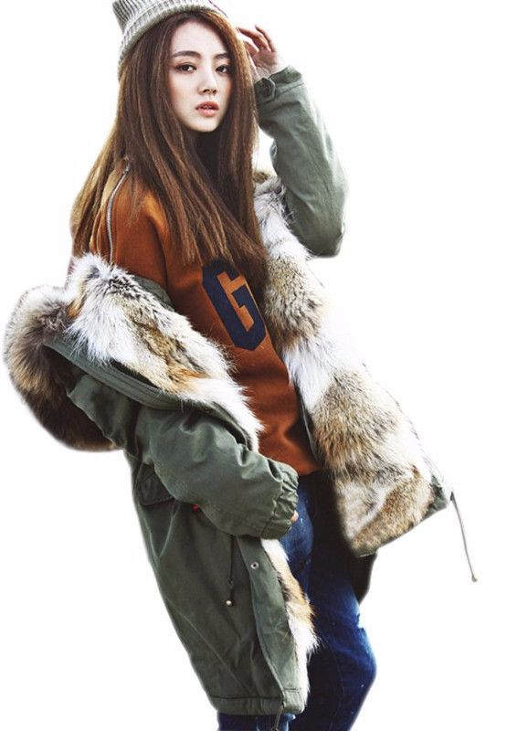 14 best Coats images on Pinterest | Parka coat, Fur collars and ...