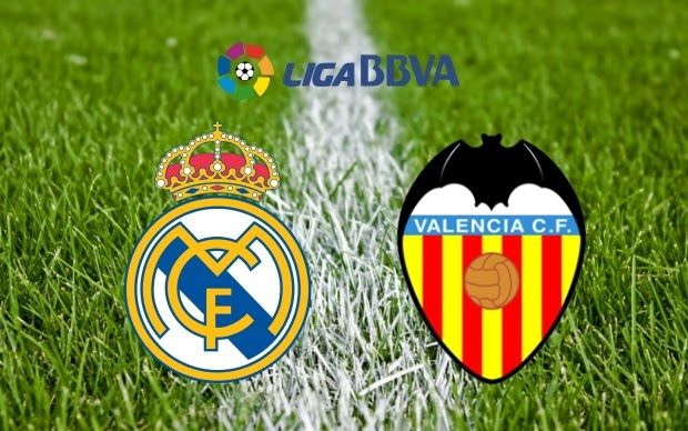 watch free live football online now | Primera División | Real Madrid VS Valencia | live stream | 27-08-2017