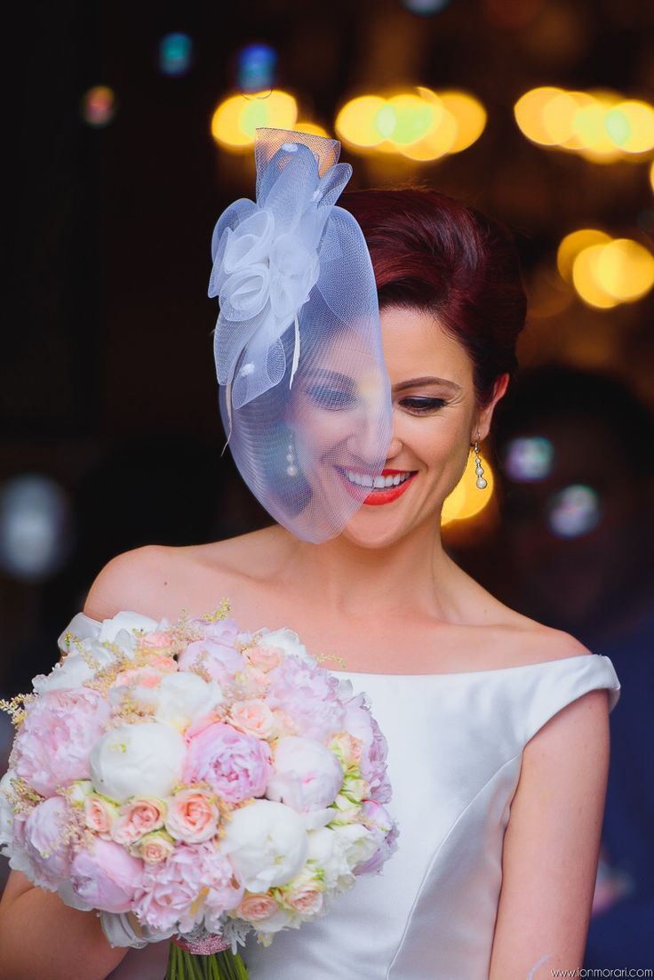 If the bride is happy, everyone's happy