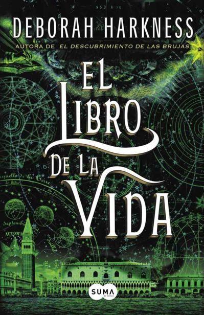 Trilogía El descubrimiento de las brujas - Deborah Harkness