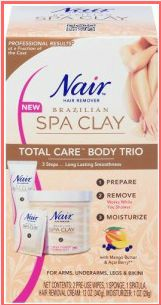 Get rid of pubic hair without shaving