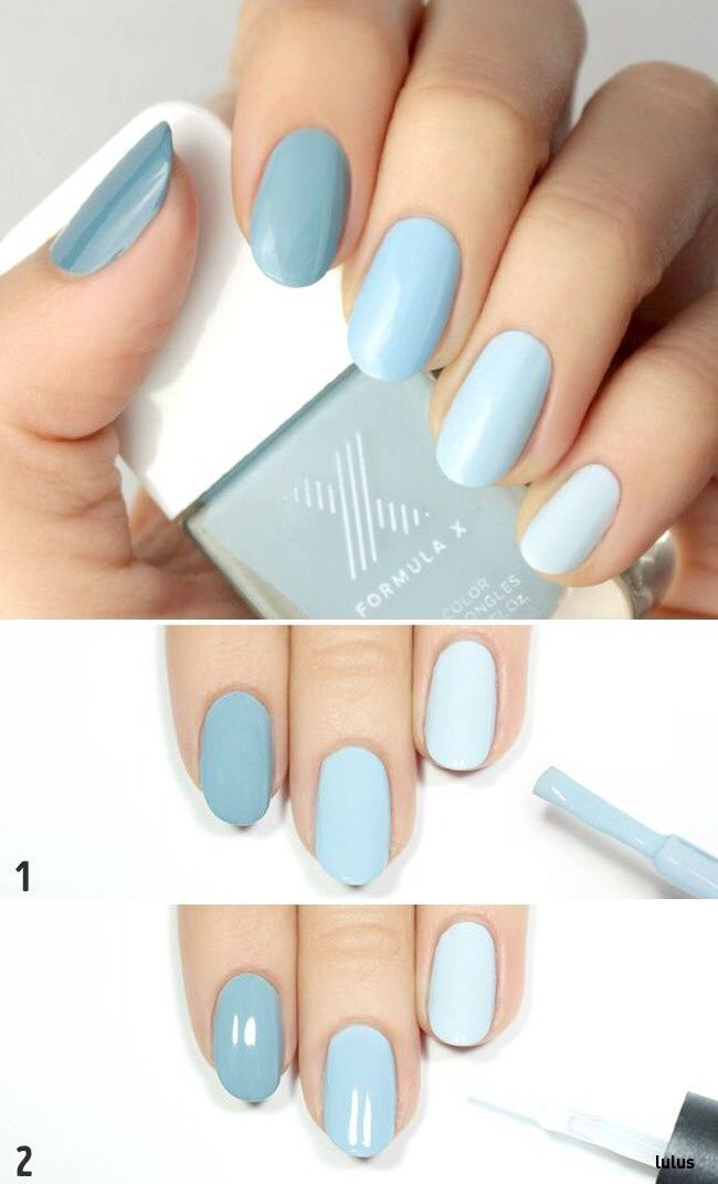 Fantastic Nail Life Gripper Pattern - Nail Paint Design Ideas ...