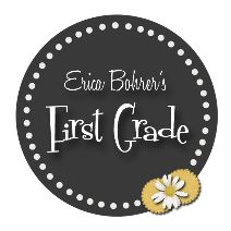 Erica Bohrer's First Graed