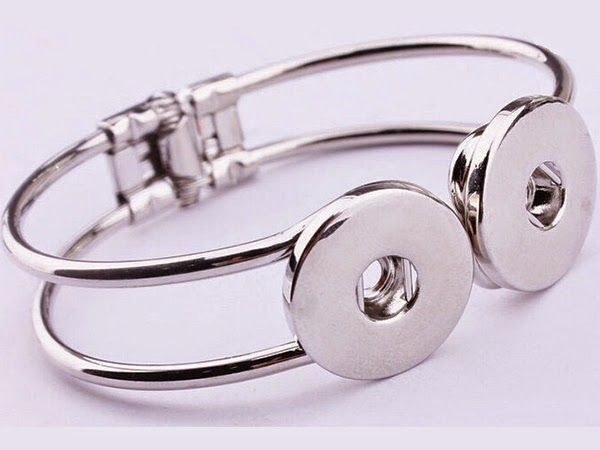 Jacy Lucky Gifts Co.,Ltd.: Some hot sale snap jewelry