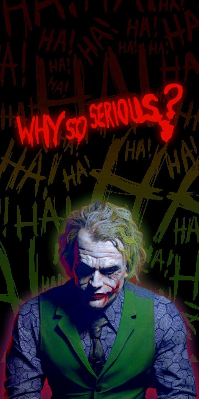 Joker Wallpaper Joker Wallpapers Joker Heath Joker Photos Joker why so serious iphone wallpaper hd