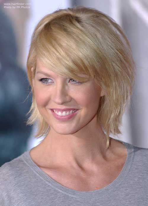 Favorite favorite celebrity Short Hair