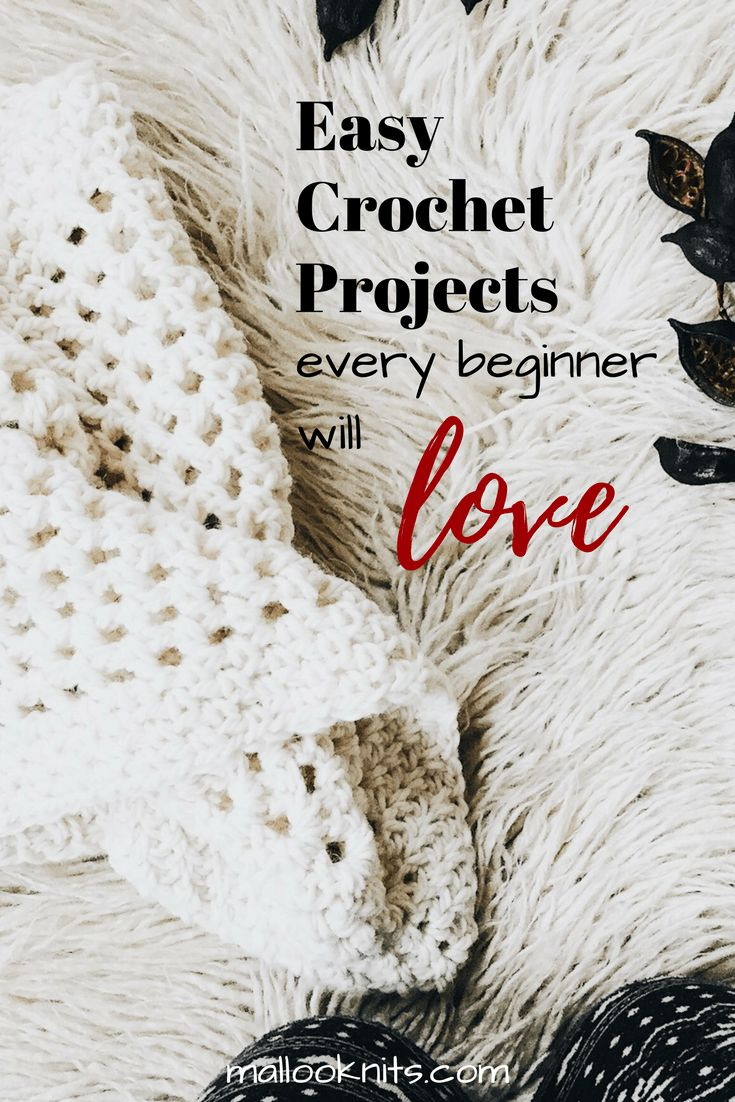 Easy Beginner Makeup Tutorial: 25+ Best Beginner Crochet Ideas On Pinterest