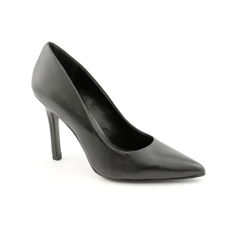 BCBGeneration Flash --- $32.99 1 063.59 руб. --- Simple, classic, and fuss-free. You'll be able to pull off great style all your own with versatility in the Flash pumps by BCBGeneration. Coming in a variety of uppers and materials, this heel features a classic pump silhouette with a pointed toe. Leather lining permits a breathable interior, while the padded footbed supplies cushioned comfort. A wrapped heel and durable man-made sole streamline your look by adding traction and stability.