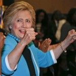 Hillary Clinton has received nearly $75,000 in political contributions from employees at the Department of Justice, the agency that would decide whether or not to act if the FBI recommended charges ag