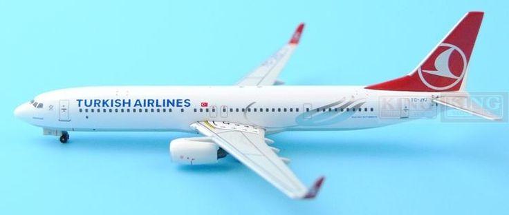77.00$  Watch now - http://ali6bz.worldwells.pw/go.php?t=32596026258 - A13121 Apollo Turkey Airlines TC-JYJ 1:400 B737-900/w commercial jetliners plane model hobby