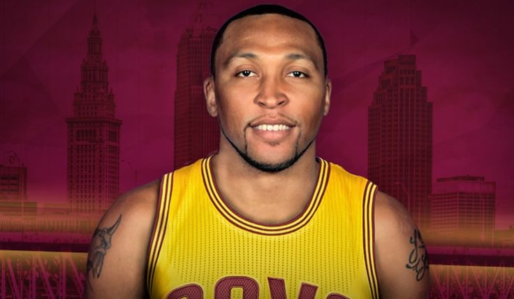 Cavs Sign Forward Shawn Marion | Cleveland Cavaliers