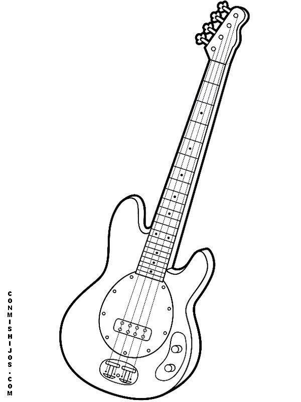 Pin De Marlene Araceli En Entrenamiento En 2020 Dibujos De Instrumentos Musicales Instrumentos Musicales Para Ninos Imprimir Sobres