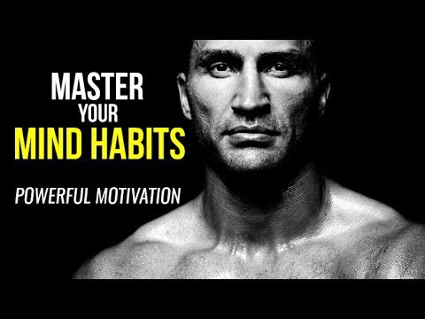 MENTAL TOUGHNESS - New Motivational Video